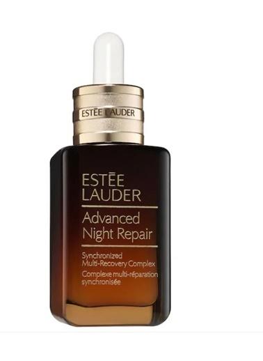 Estée Lauder Estã©E Lauder Advanced Night Repair Yaşlanma Karşıtı Hızlı Onarıcı 50Ml Onarıcı Gece Serumu Renksiz